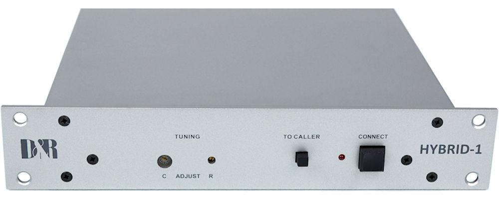 D&R Telephone Hybrid-1 telefonski hibrid