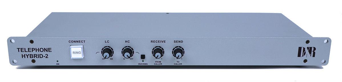 D&R Telephone Hybrid-2 telefonski hibrid