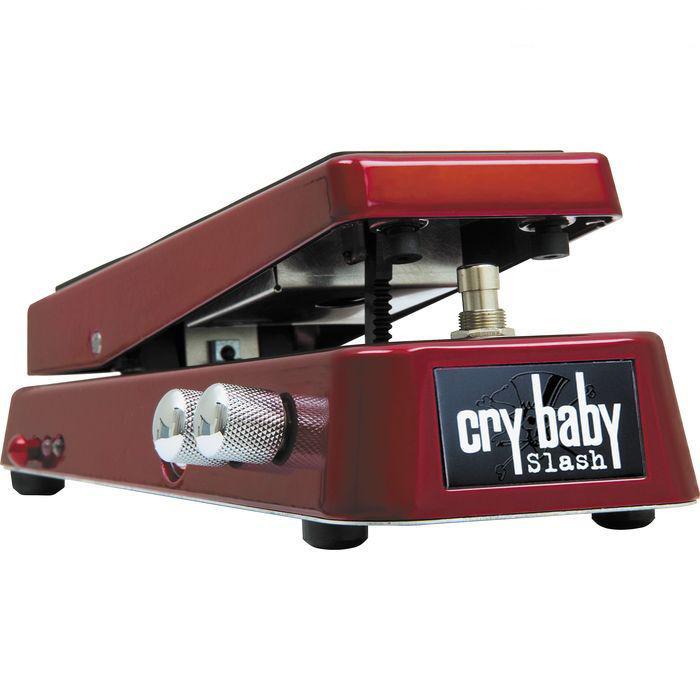 Dunlop Cry Baby SW95 Slash Signature wah pedala