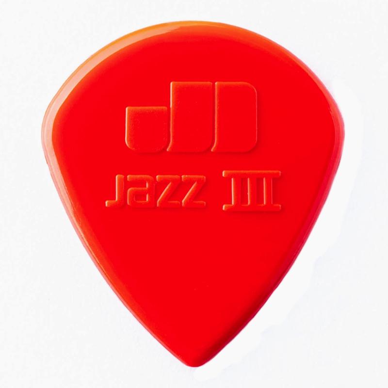 Dunlop Jazz III trzalica