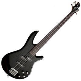 flight eib20-bk bas gitara 1