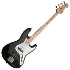 flight ejb10 bk bas gitara 1