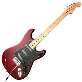 flight est11-v2 wr električna gitara 1