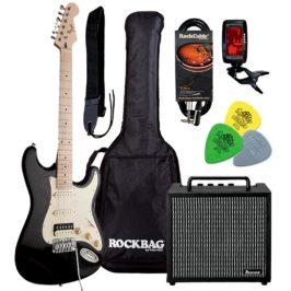 flight gitarski paket 4