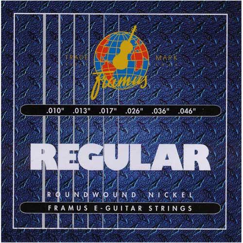Framus 45220 Blue Label 10-46 set žica za električnu gitaru