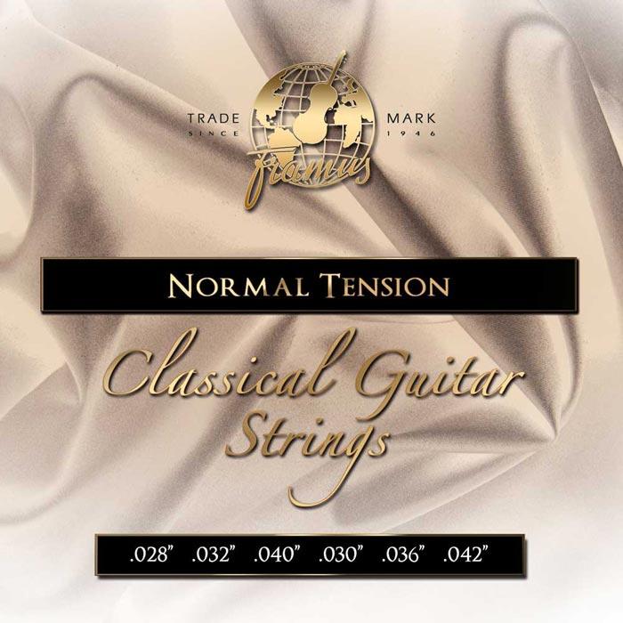 Framus Classic 49450 Normal Tension žice za klasičnu gitaru