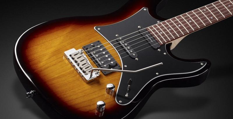 Framus Diablo Pro Vintage Sunburst  Transparent Satin električna gitara