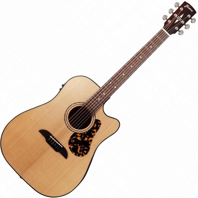 Framus FD 14SV VNT CE ozvučena akustična gitara