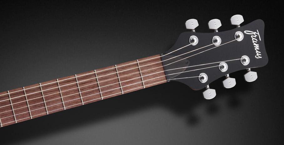 Framus Phil XG PX90 Natural Satin električna gitara