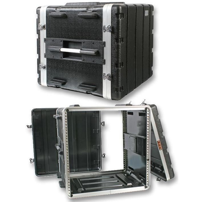 Gewa BSX 10U ABS rack case