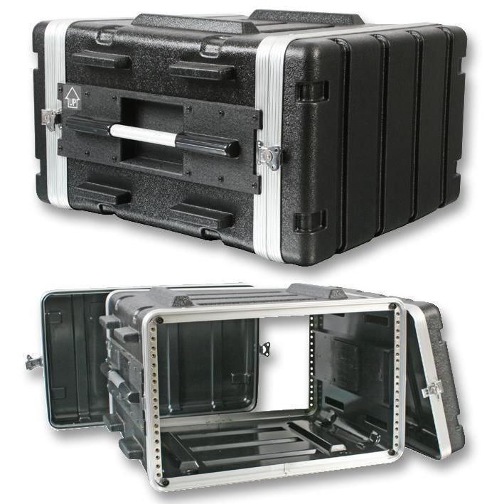 Gewa BSX 6U ABS rack case