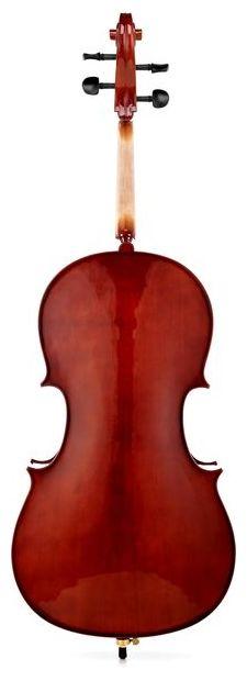 Gewa Outfit Ideale violončelo 1/8