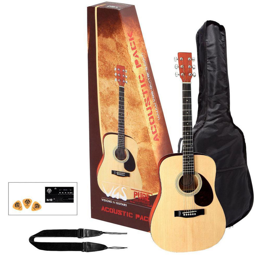 VGS Player Pack akustična gitara PS502210