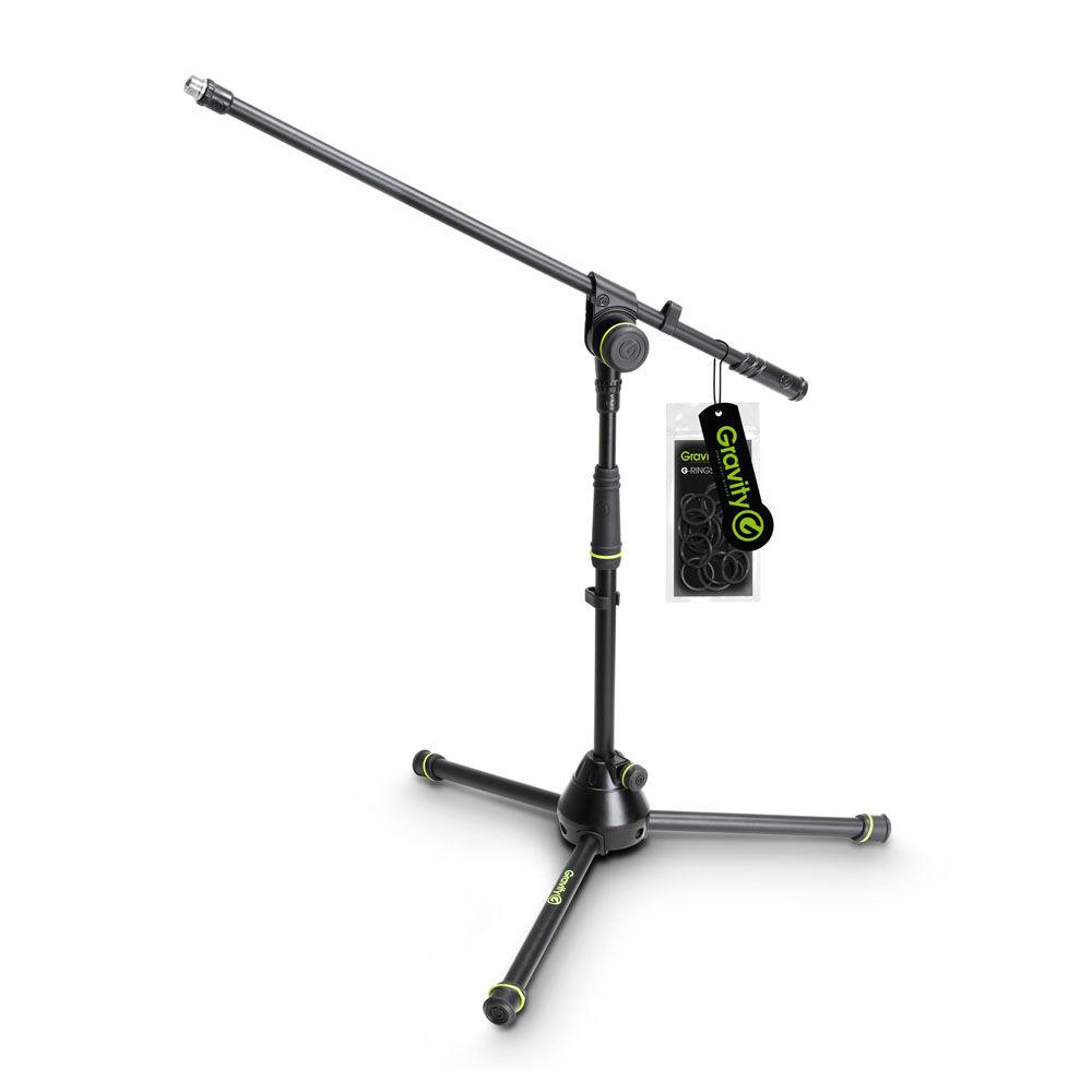 Gravity MS 4211B stalak za mikrofon