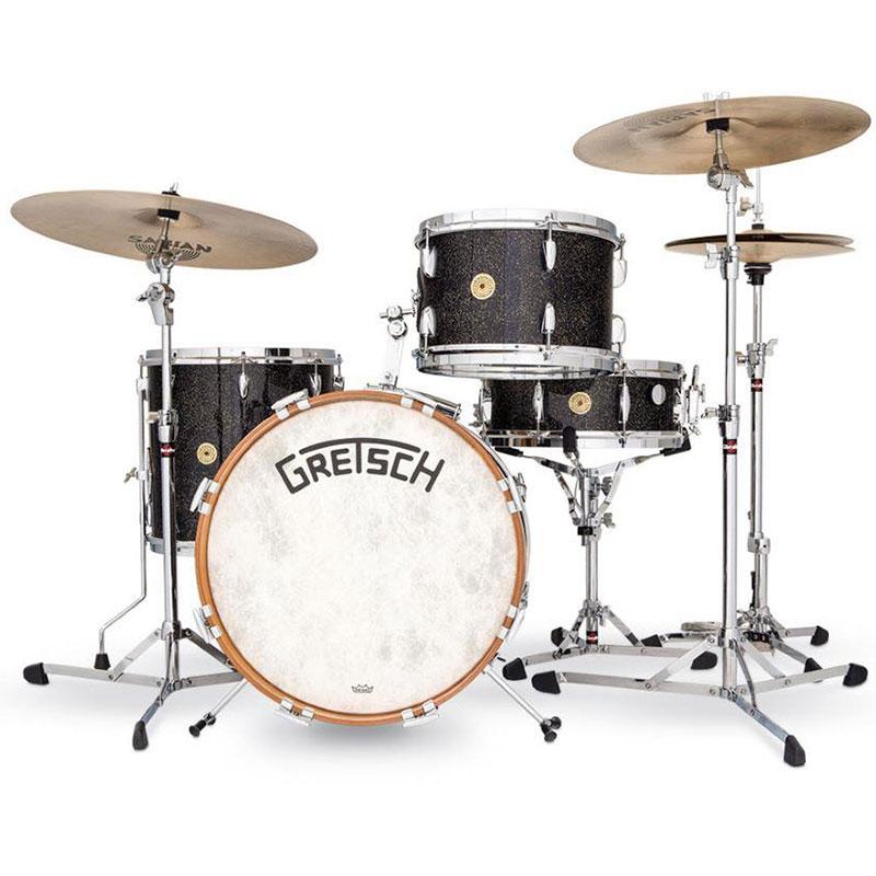 Gretsch Broadkaster BK-J403-ASP komplet bubnjeva
