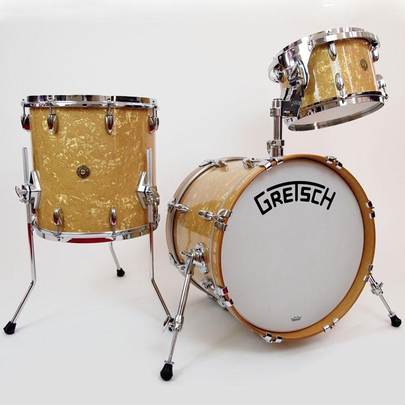 Gretsch Broadkaster BK-J483-AP komplet bubnjeva