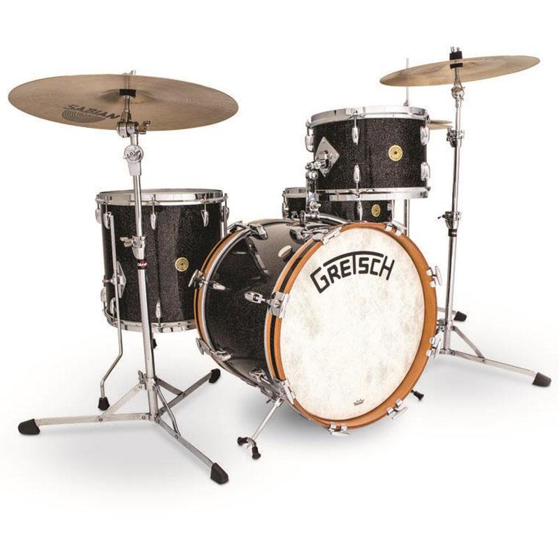Gretsch Broadkaster BK-J483V-ASP komplet bubnjeva