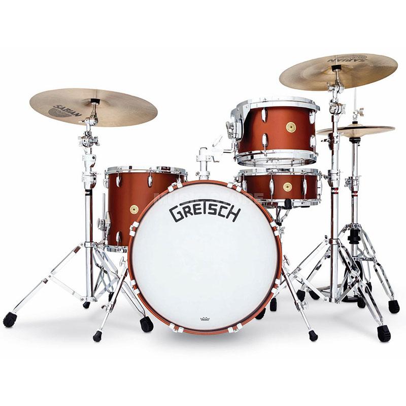 Gretsch Broadkaster BK-J483V-SCP komplet bubnjeva
