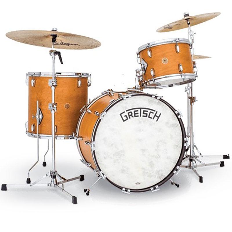 Gretsch Broadkaster BK-R423-SCM komplet bubnjeva
