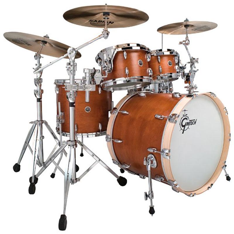 Gretsch Brooklyn GB-E8246-SM komplet bubnjeva