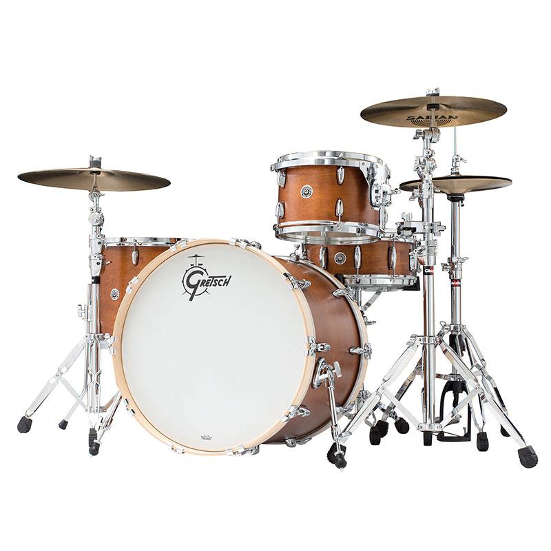 Gretsch Brooklyn GB-R443-SM komplet bubnjeva