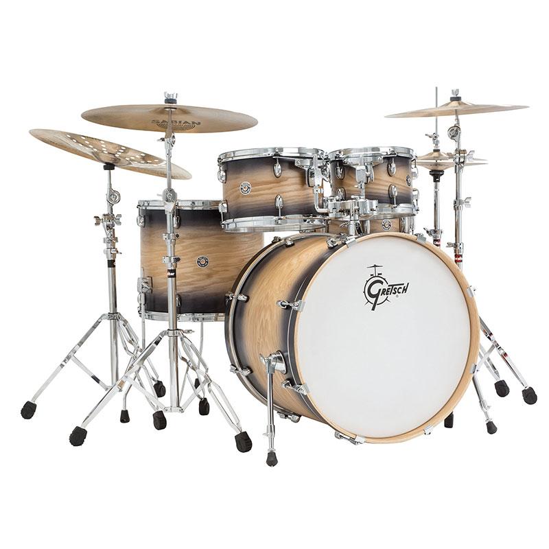 Gretsch Catalina Ash CA1-E825-BNB komplet bubnjeva