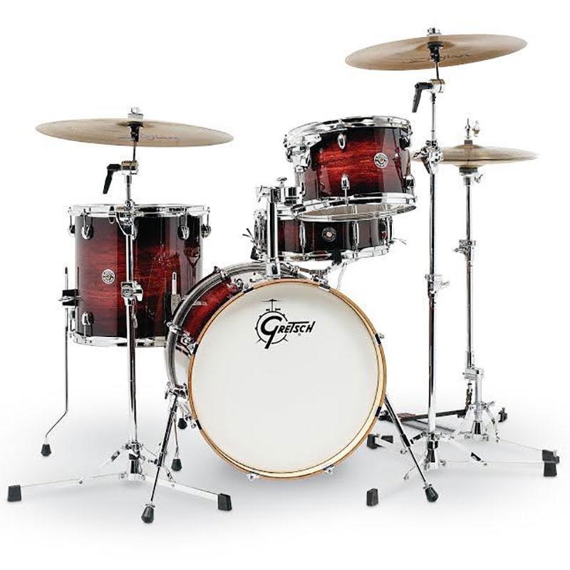 Gretsch Catalina Club CT1-J404-GAB kompleti bubnjeva