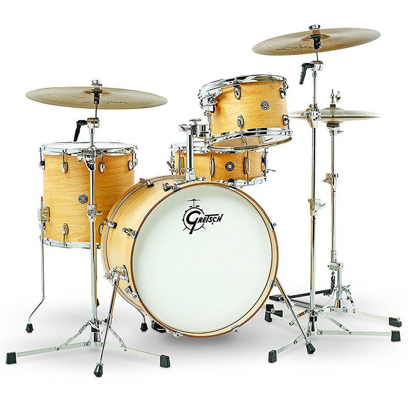 Gretsch Catalina Club CT1-J404-SN kompleti bubnjeva