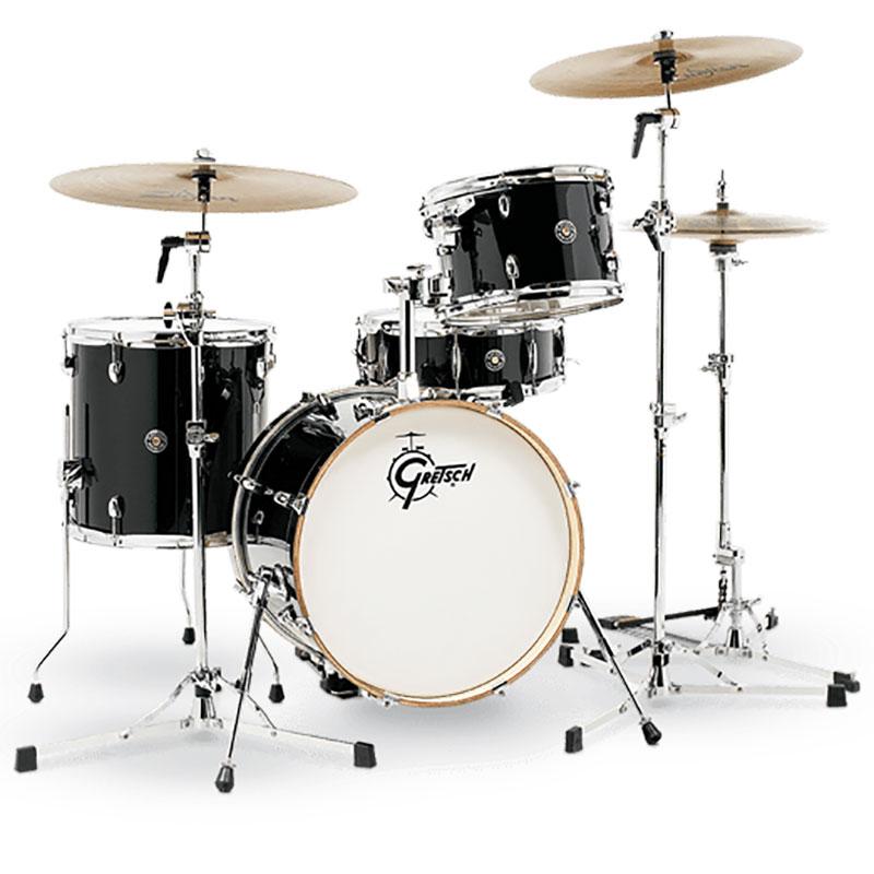 Gretsch Catalina Club CT1-J484-PB komplet bubnjeva