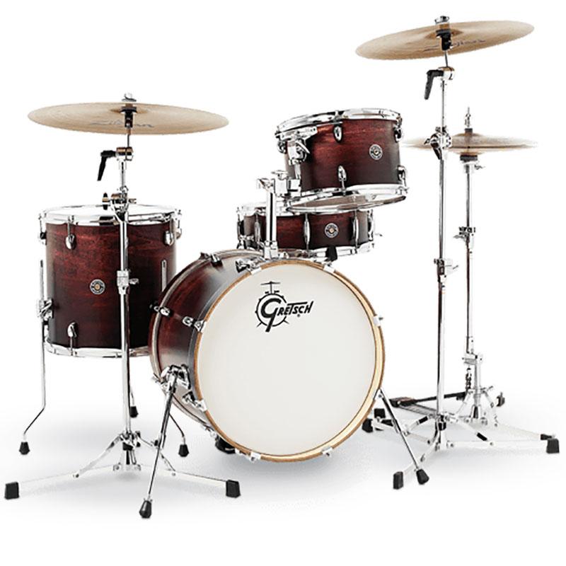 Gretsch Catalina Club CT1-J484-SAF komplet bubnjeva