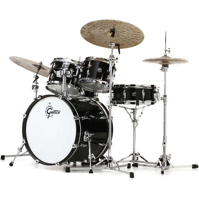 Gretsch Renown RN2-E604-PB komplet bubnjeva