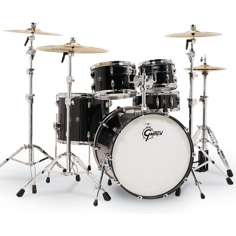 Gretsch Renown RN2-E8246-PB komplet bubnjeva