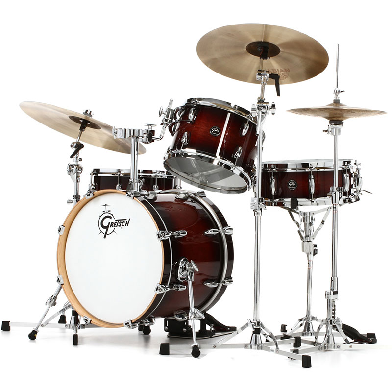Gretsch Renown RN2-J483-CB komplet bubnjeva