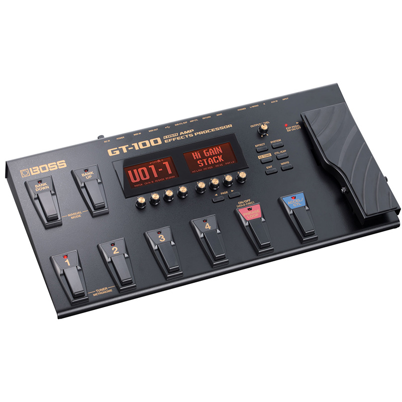 gt-100_angle_gal gitarski-procesor