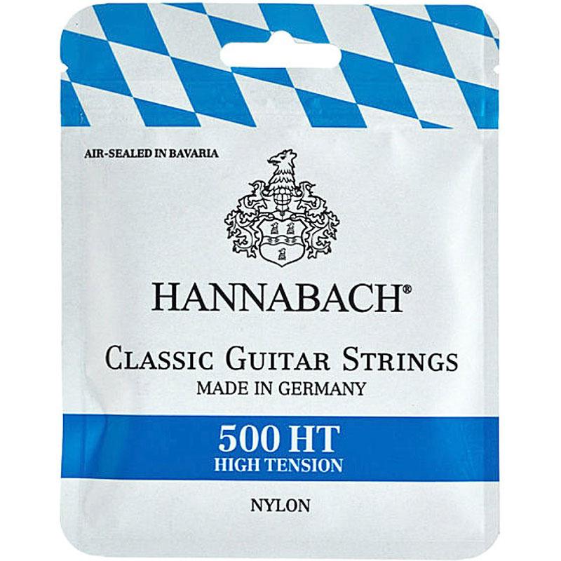 Hannabach 500HT žice za klasičnu gitaru