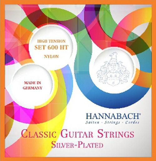 Hannabach 600HT žice za klasičnu gitaru
