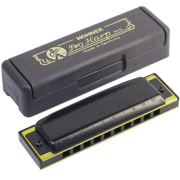 Hohner 562/20C Pro Harp usna harmonika