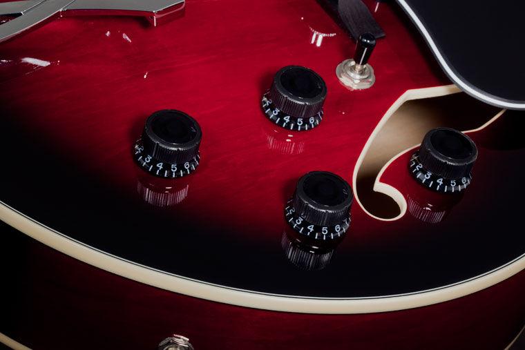 Ibanez AF75 TRS električna hollowbody gitara