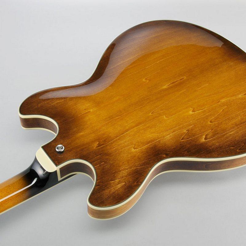 Ibanez AS73-TBC Hollowbody električna gitara