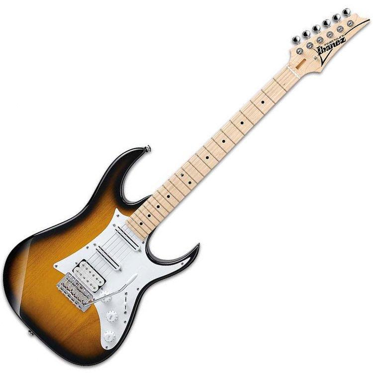 Ibanez AT10P-SB Andy Timmons signature električna gitara