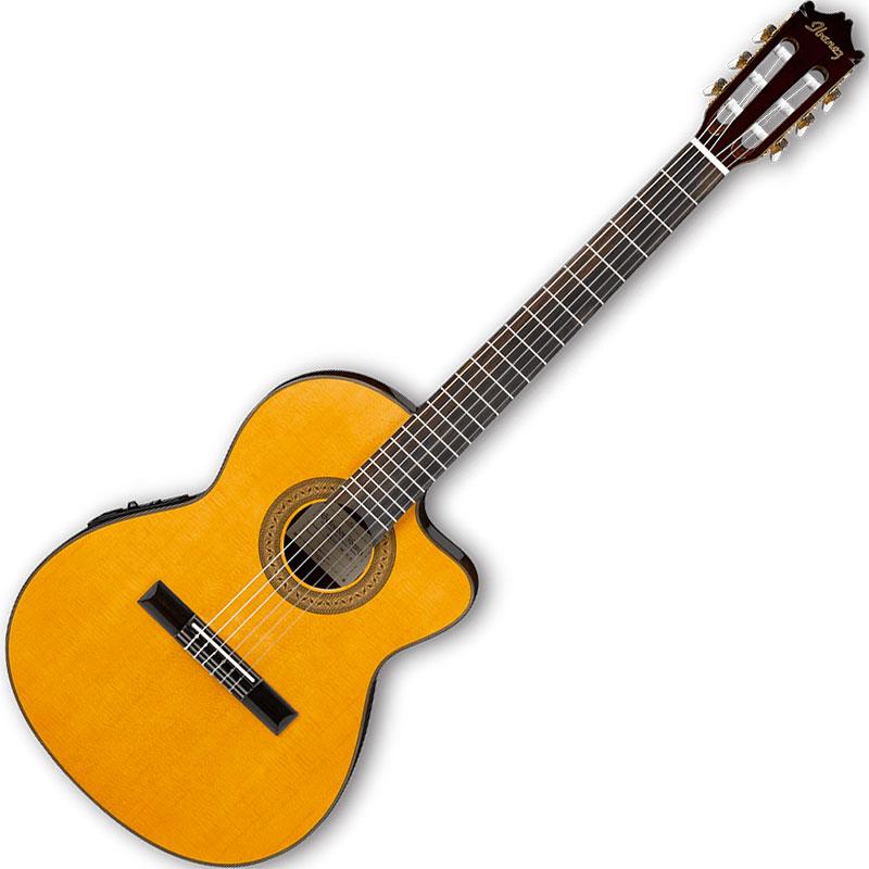 Ibanez GA5TCE-AM klasična gitara