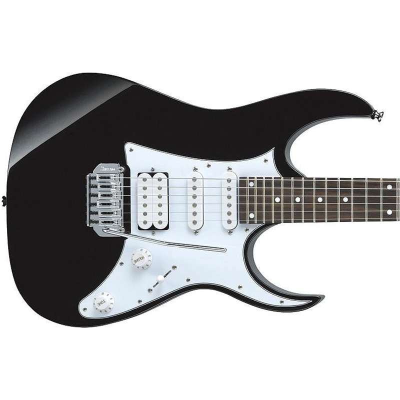 Ibanez GRG140-BKN električna gitara