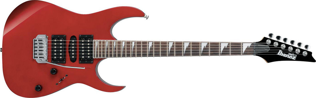 Ibanez GRG170DX-CA elektricna gitara