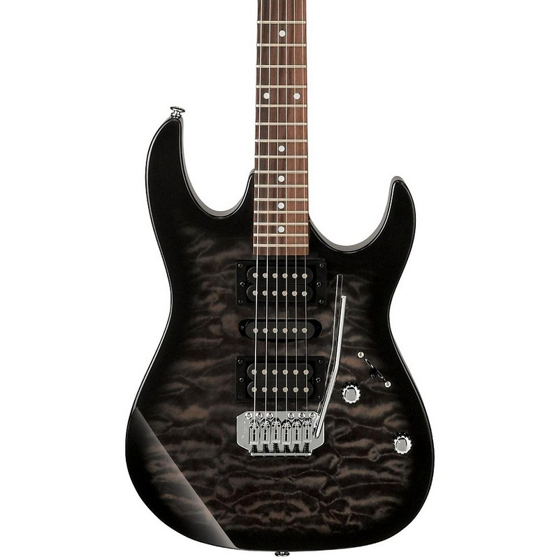 Ibanez GRX70QA-TKS električna gitara