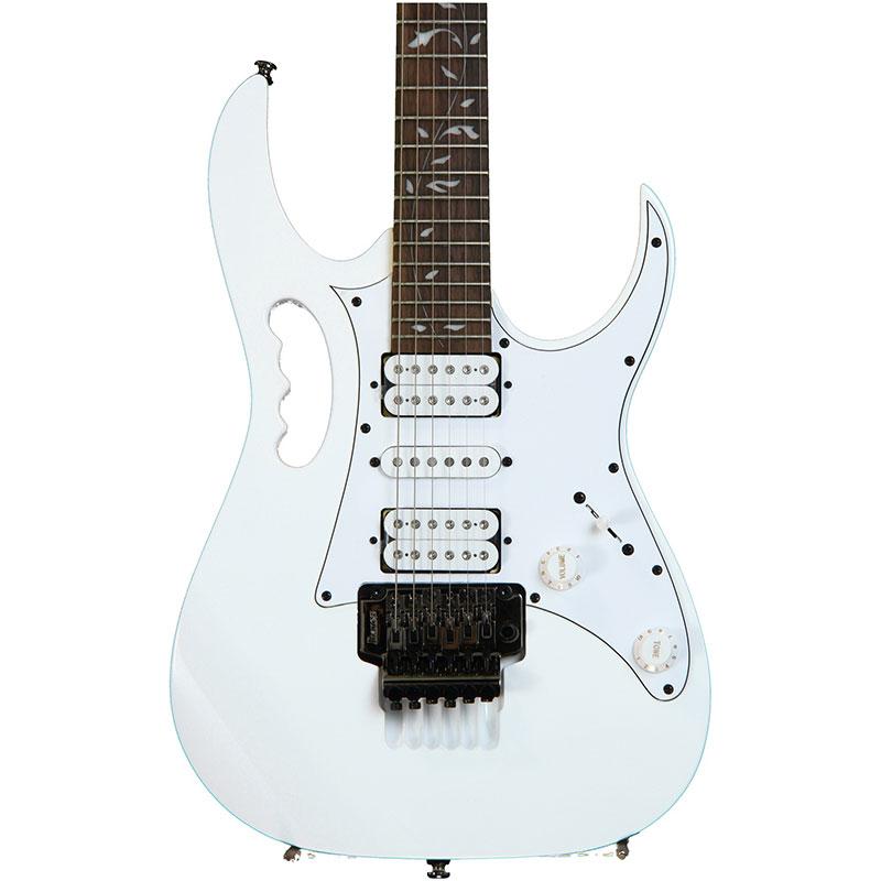 Ibanez JEMJR-WH električna gitara