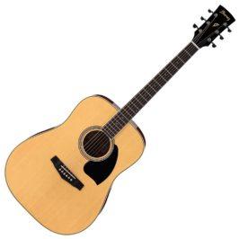 ibanez pf15-nt akustična gitara 0