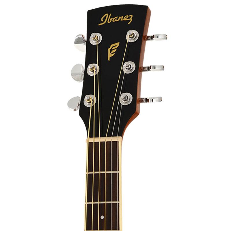 Ibanez PF15ECE-BK akustična gitara