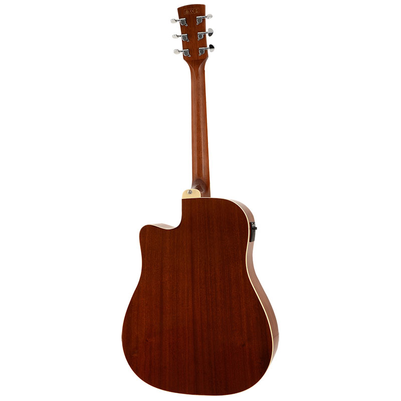 Ibanez PF15ECE-NT akustična gitara