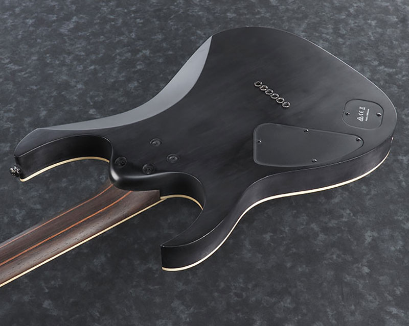 Ibanez RG921WZC-NTF električna gitara