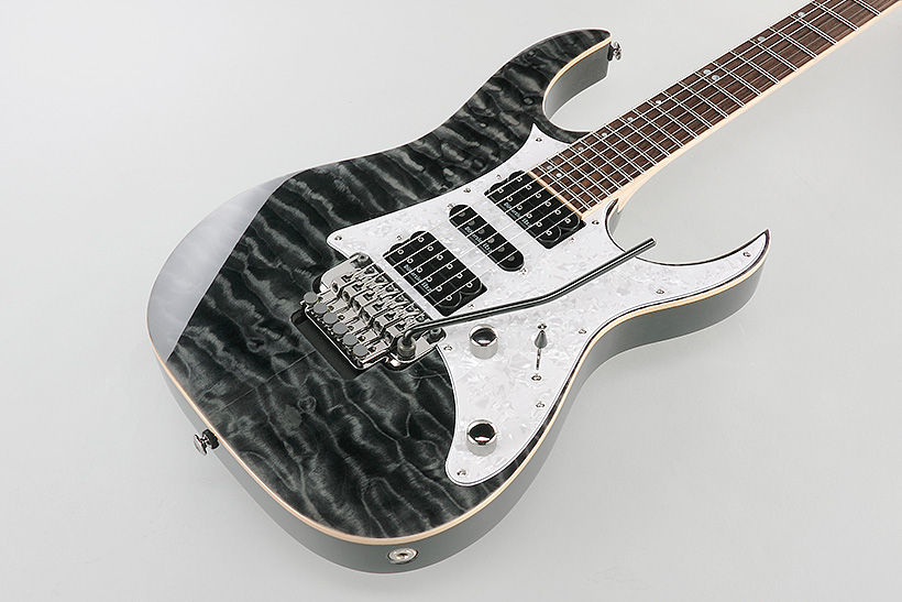 Ibanez RG950QMZ-BI električna gitara